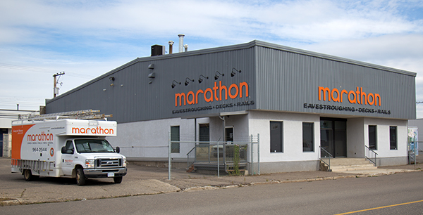 Marathon Eavestroughling Ltd.